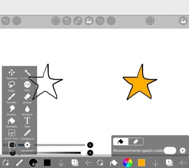 ibis Paint X per iOS/iPadOS