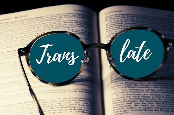 Migliori traduttori istantanei