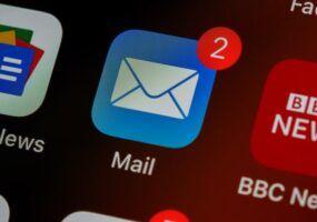 Come recuperare un indirizzo email dimenticato