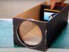 Come creare un proiettore per smartphone