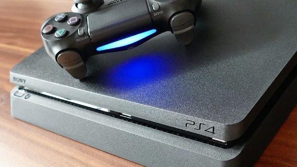 PS4 Generica