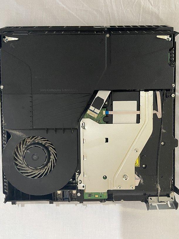 Componenti PS4