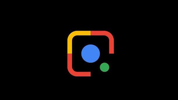 Cos'è Google Lens