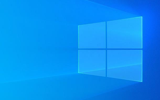 Come fare aggiornamento Windows 10