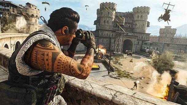 Call of Duty Warzone è il riscatto free-to-play della serie