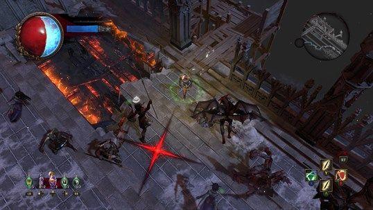 Path of Exile: un immenso RPG d'azione