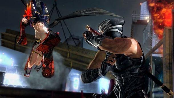 Dead or Alive 5 offre combattimenti in singolo e multigiocatore