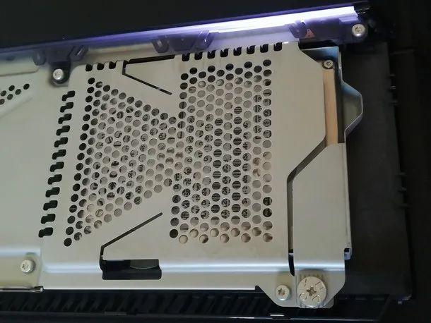 Disco fisso interno PS4