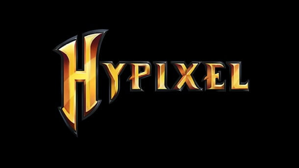 Logo Hypixel