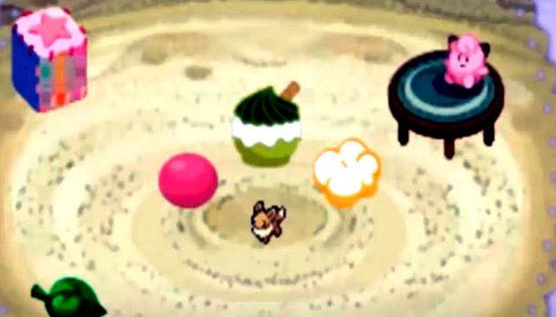 Poke ioete Eevee Pokemon XY