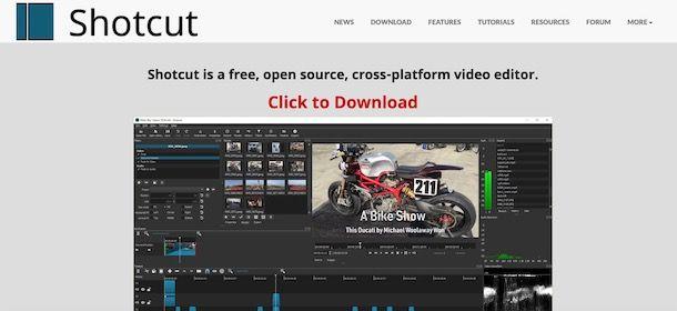 Download Shotcut