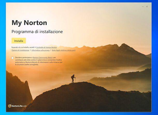Norton 360 5 Deluxe