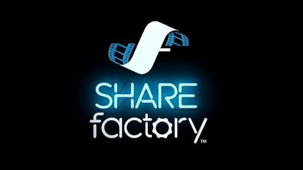 SHAREfactory