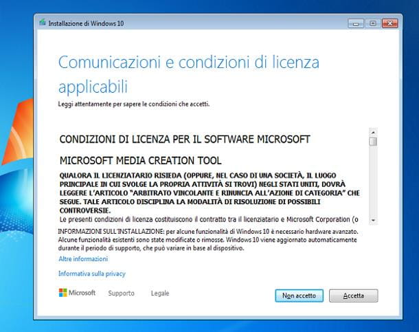Come scaricare Windows 10 su Windows 7 gratis