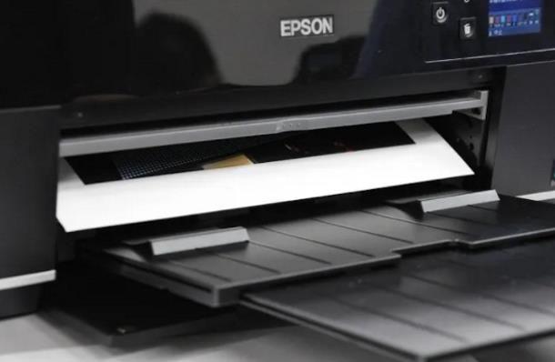 Come installare lo scanner della stampante