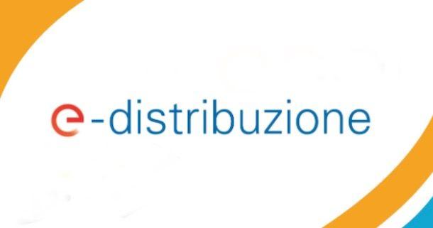 Logo e-distribuzione