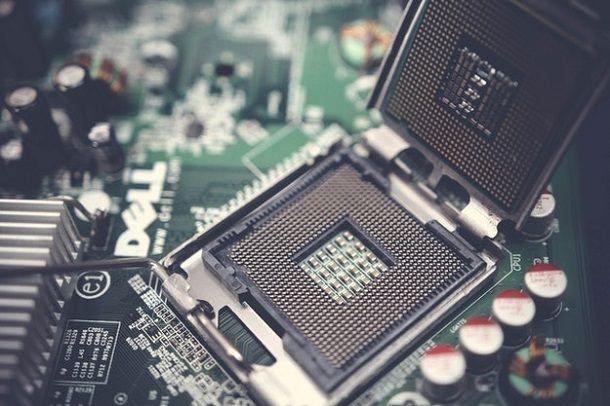 A cosa serve la funzionalità di virtualizzazione della CPU