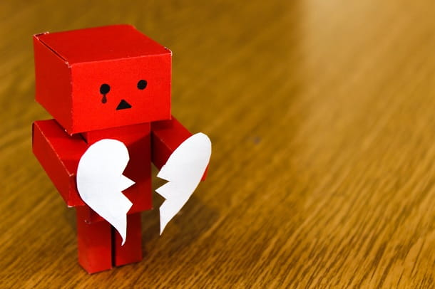 Facebook Dating non funziona