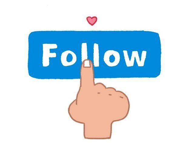 Aumentare follower sui social