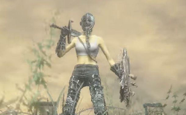 Spadone Ammazzavacui Dark Souls 3