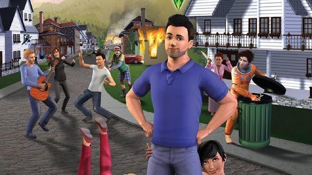Come aumentare abilita su The Sims 3