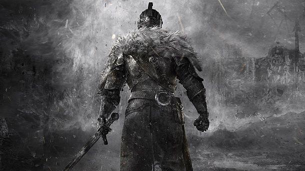 Migliori armi Dark Souls 2