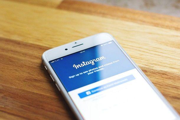 recuperare messaggi cancellati su instagram