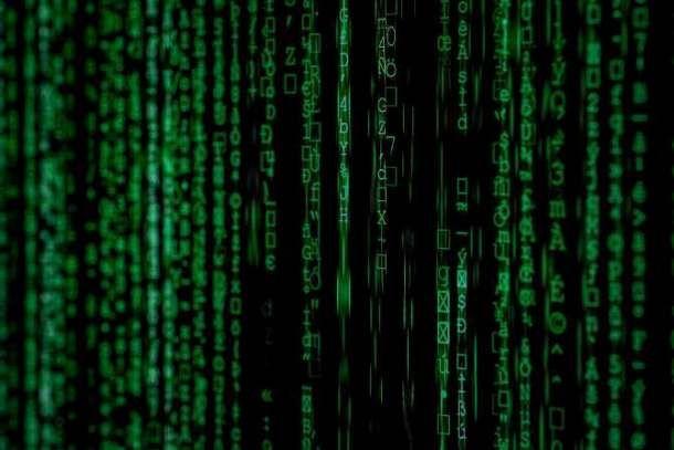 Furto dati dal Web