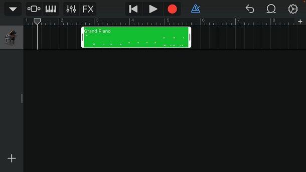 Come modificare una canzone in suoneria per iPhone
