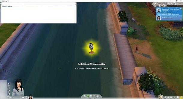 Massimo abilita The Sims 4 trucchi