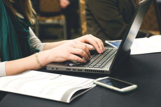 Usare PC per email istituzionale