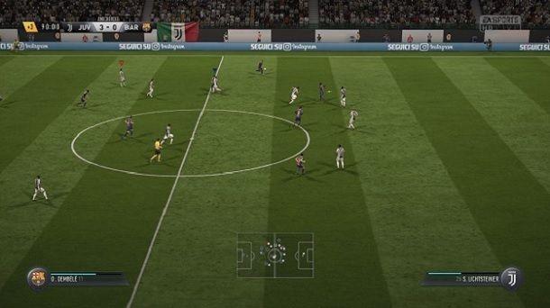 Come giocare online su FIFA PC