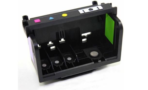 Come pulire testine stampante HP PhotoSmart
