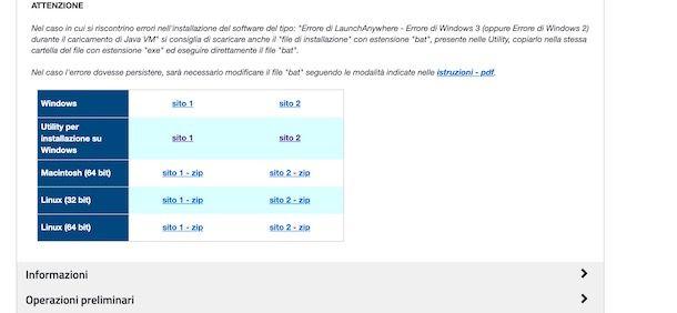 Come installare Desktop Telematico su Mac