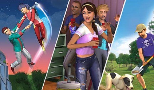 Abilita The Sims 3