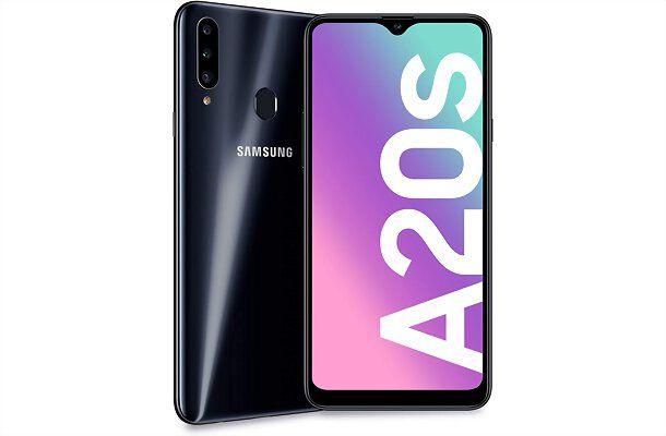 Smartphone da 100 euro