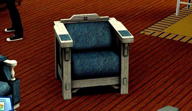 Come girare gli oggetti su The Sims 3