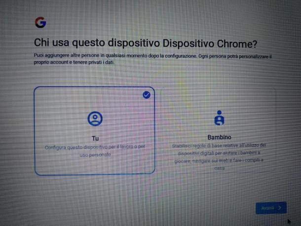 Come installare Chrome OS su PC