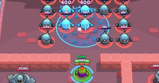 Mossa Super Spike Brawl Stars