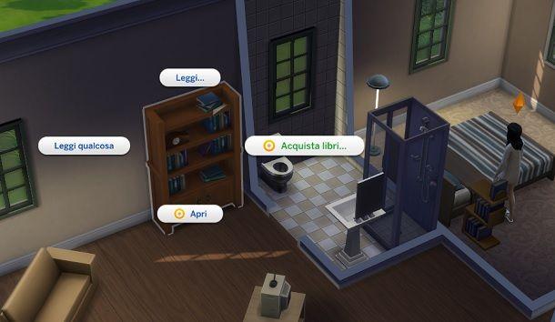 Acquista libri The Sims 4
