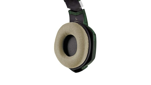 Comfort design cuffie Xbox