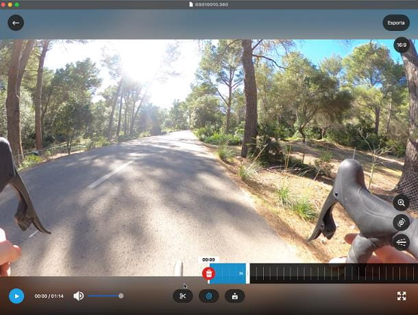 Programmi per montare video GoPro gratis