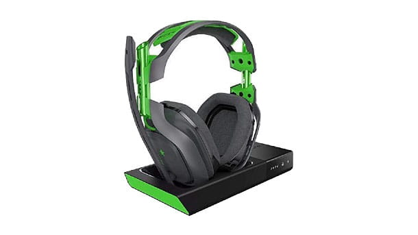 ASTRO Gaming A50