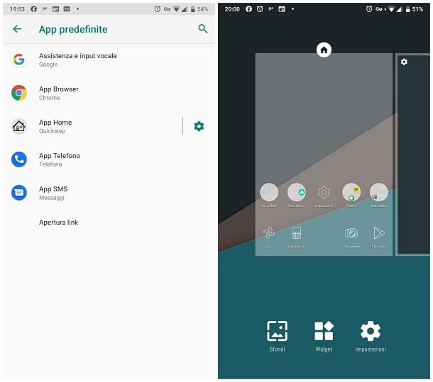 Altri sistemi per cambiare le icone delle app su Android