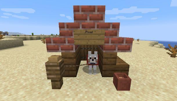 Costruire la cuccia per cani