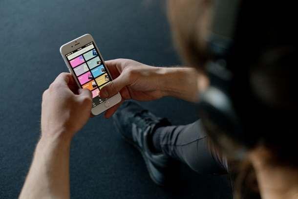 Come usare Spotify su smartphone