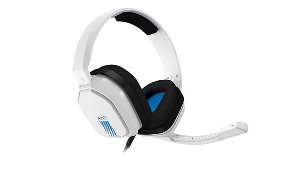 Astro Gaming A10
