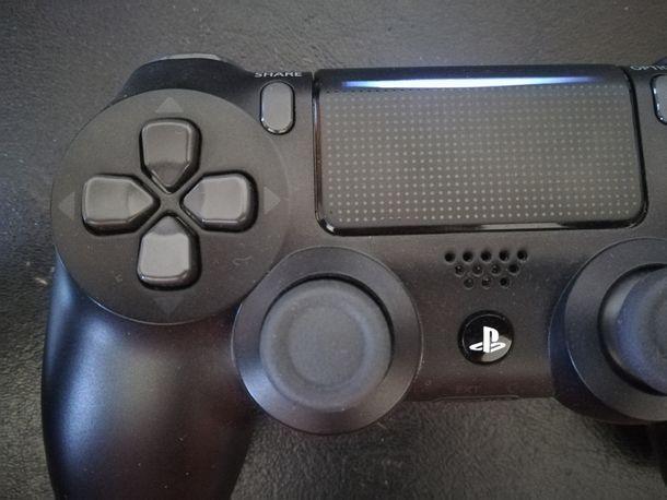Il pad PS4 si può collegare in due modi alla PS3
