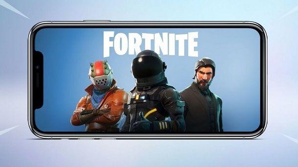 Come scaricare Fortnite iPhone su dispositivi non compatibili