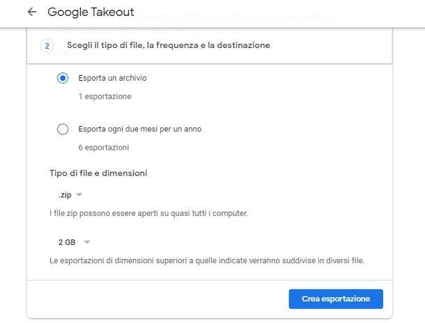 Come scaricare backup da Google Drive